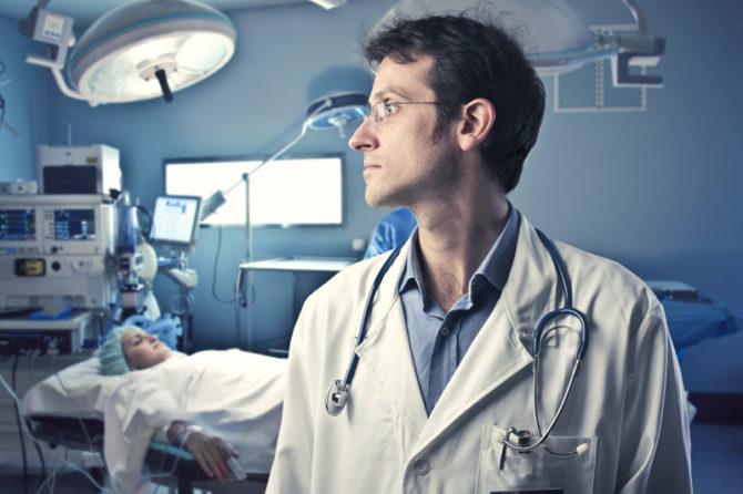 Ambienti sani, puliti e sterili