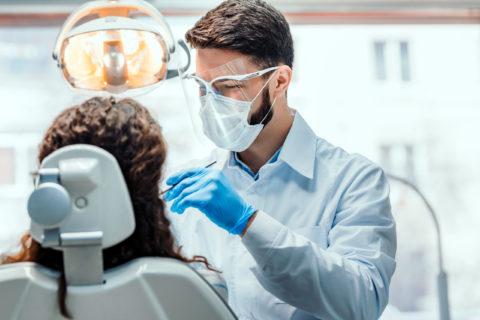 Prevenzione & igiene orale