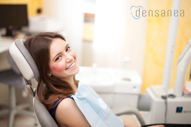 STOP paura del dentista con la sedazione cosciente